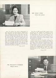 Page 10, 1957 Edition, Beaver High School - Shingas Yearbook (Beaver, PA) online yearbook collection