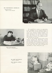 Page 12, 1957 Edition, Beaver High School - Shingas Yearbook (Beaver, PA) online yearbook collection