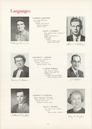 Page 14, 1957 Edition, Beaver High School - Shingas Yearbook (Beaver, PA) online yearbook collection