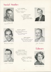 Page 17, 1957 Edition, Beaver High School - Shingas Yearbook (Beaver, PA) online yearbook collection