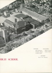 Page 7, 1957 Edition, Beaver High School - Shingas Yearbook (Beaver, PA) online yearbook collection