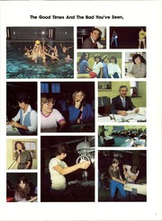 Page 11, 1983 Edition, Penn Trafford High School - Images Yearbook (Harrison City, PA) online yearbook collection