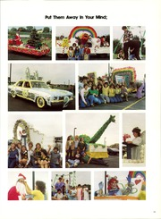 Page 15, 1983 Edition, Penn Trafford High School - Images Yearbook (Harrison City, PA) online yearbook collection