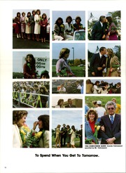 Page 16, 1983 Edition, Penn Trafford High School - Images Yearbook (Harrison City, PA) online yearbook collection