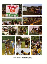 Page 17, 1983 Edition, Penn Trafford High School - Images Yearbook (Harrison City, PA) online yearbook collection
