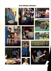 Page 6, 1983 Edition, Penn Trafford High School - Images Yearbook (Harrison City, PA) online yearbook collection