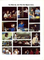 Page 7, 1983 Edition, Penn Trafford High School - Images Yearbook (Harrison City, PA) online yearbook collection