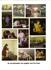 Page 9, 1983 Edition, Penn Trafford High School - Images Yearbook (Harrison City, PA) online yearbook collection