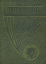 1941 Edition, Derry Area High School - Blue and Gold Yearbook (Derry, PA)