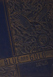 1942 Edition, Derry Area High School - Blue and Gold Yearbook (Derry, PA)
