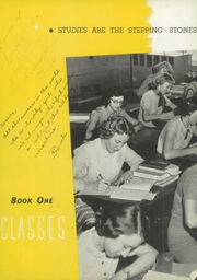 Page 10, 1953 Edition, Derry Area High School - Blue and Gold Yearbook (Derry, PA) online yearbook collection