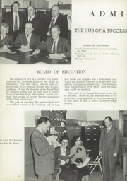 Page 12, 1953 Edition, Derry Area High School - Blue and Gold Yearbook (Derry, PA) online yearbook collection