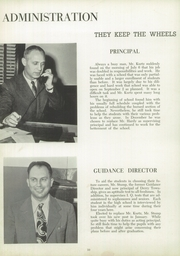 Page 14, 1953 Edition, Derry Area High School - Blue and Gold Yearbook (Derry, PA) online yearbook collection
