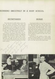 Page 15, 1953 Edition, Derry Area High School - Blue and Gold Yearbook (Derry, PA) online yearbook collection