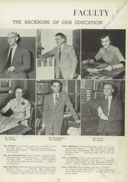 Page 17, 1953 Edition, Derry Area High School - Blue and Gold Yearbook (Derry, PA) online yearbook collection