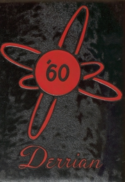 1960 Edition, Derry Area High School - Blue and Gold Yearbook (Derry, PA)