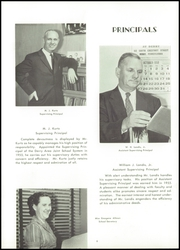Page 13, 1960 Edition, Derry Area High School - Blue and Gold Yearbook (Derry, PA) online yearbook collection