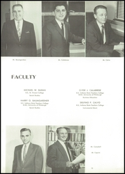 Page 16, 1960 Edition, Derry Area High School - Blue and Gold Yearbook (Derry, PA) online yearbook collection
