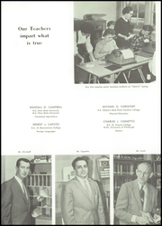 Page 17, 1960 Edition, Derry Area High School - Blue and Gold Yearbook (Derry, PA) online yearbook collection