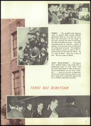 Page 13, 1955 Edition, Northeast Catholic High School - Falcon Yearbook (Philadelphia, PA) online yearbook collection