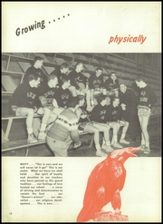 Page 14, 1955 Edition, Northeast Catholic High School - Falcon Yearbook (Philadelphia, PA) online yearbook collection
