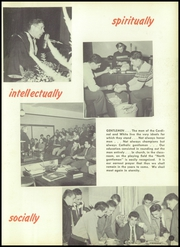 Page 15, 1955 Edition, Northeast Catholic High School - Falcon Yearbook (Philadelphia, PA) online yearbook collection