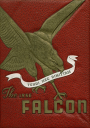 Page 1, 1956 Edition, Northeast Catholic High School - Falcon Yearbook (Philadelphia, PA) online yearbook collection
