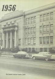 Page 7, 1956 Edition, Northeast Catholic High School - Falcon Yearbook (Philadelphia, PA) online yearbook collection