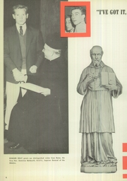 Page 8, 1956 Edition, Northeast Catholic High School - Falcon Yearbook (Philadelphia, PA) online yearbook collection