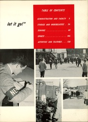 Page 11, 1960 Edition, Northeast Catholic High School - Falcon Yearbook (Philadelphia, PA) online yearbook collection