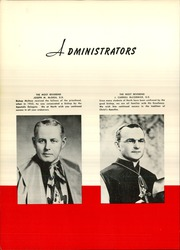 Page 16, 1960 Edition, Northeast Catholic High School - Falcon Yearbook (Philadelphia, PA) online yearbook collection