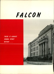 Page 6, 1960 Edition, Northeast Catholic High School - Falcon Yearbook (Philadelphia, PA) online yearbook collection