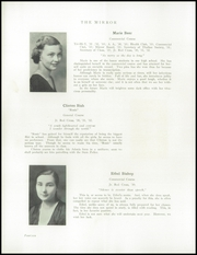 Page 16, 1933 Edition, Punxsutawney Area High School - Mirror Yearbook (Punxsutawney, PA) online yearbook collection