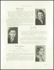 Page 17, 1933 Edition, Punxsutawney Area High School - Mirror Yearbook (Punxsutawney, PA) online yearbook collection