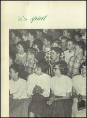 Page 16, 1958 Edition, Punxsutawney Area High School - Mirror Yearbook (Punxsutawney, PA) online yearbook collection