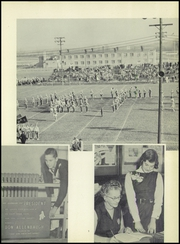 Page 9, 1958 Edition, Punxsutawney Area High School - Mirror Yearbook (Punxsutawney, PA) online yearbook collection