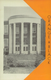 Page 11, 1938 Edition, Jersey Shore High School - Orange and Black Yearbook (Jersey Shore, PA) online yearbook collection