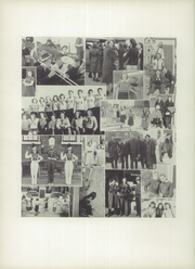 Page 10, 1940 Edition, Jersey Shore High School - Orange and Black Yearbook (Jersey Shore, PA) online yearbook collection