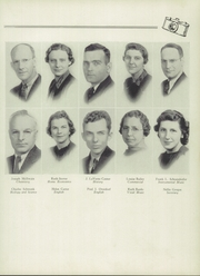 Page 13, 1940 Edition, Jersey Shore High School - Orange and Black Yearbook (Jersey Shore, PA) online yearbook collection