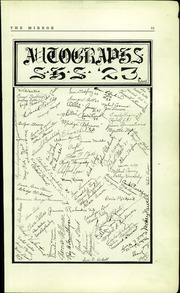 Page 13, 1923 Edition, Sharon High School - Mirror Yearbook (Sharon, PA) online yearbook collection