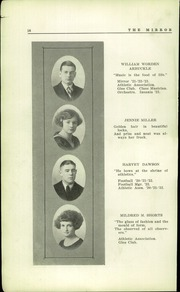 Page 16, 1923 Edition, Sharon High School - Mirror Yearbook (Sharon, PA) online yearbook collection