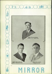 Page 12, 1927 Edition, Sharon High School - Mirror Yearbook (Sharon, PA) online yearbook collection