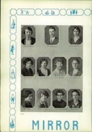 Page 14, 1927 Edition, Sharon High School - Mirror Yearbook (Sharon, PA) online yearbook collection