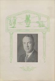 Page 6, 1928 Edition, Sharon High School - Mirror Yearbook (Sharon, PA) online yearbook collection
