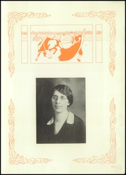 Page 9, 1929 Edition, Sharon High School - Mirror Yearbook (Sharon, PA) online yearbook collection
