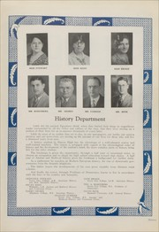 Page 15, 1930 Edition, Sharon High School - Mirror Yearbook (Sharon, PA) online yearbook collection