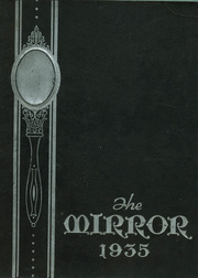 Page 1, 1935 Edition, Sharon High School - Mirror Yearbook (Sharon, PA) online yearbook collection