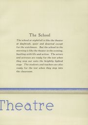 Page 9, 1936 Edition, Sharon High School - Mirror Yearbook (Sharon, PA) online yearbook collection