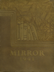 Page 1, 1941 Edition, Sharon High School - Mirror Yearbook (Sharon, PA) online yearbook collection