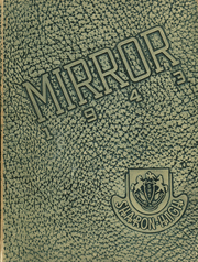 Page 1, 1943 Edition, Sharon High School - Mirror Yearbook (Sharon, PA) online yearbook collection